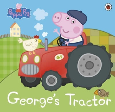 George's Tractor