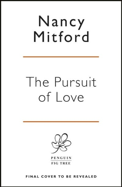 The Pursuit of Love (TV tie-in)