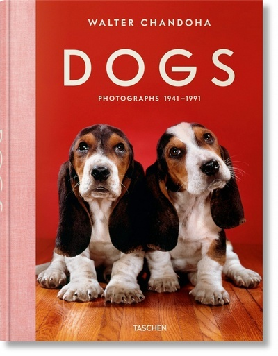 Dogs. Photographs 1941 1991