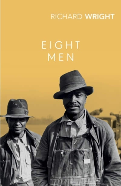 Eight Men: Stories