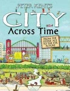 City Across Time