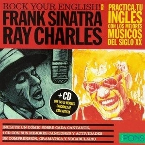 Rock Your English! Men (Frank Sinatra, Ray Charles)