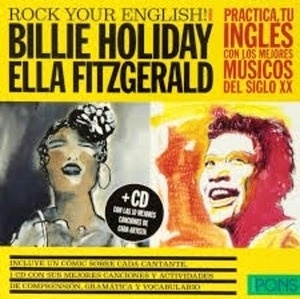 Rock Your English! Women (Billie Holiday, Ella Fitzgerald)