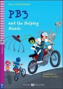 PB3 and the Helping Hands (YER2 A2)