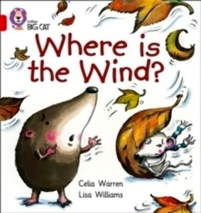 Where is the Wind? : Band 02B/Red B