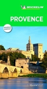 Provence (Le Guide Vert)