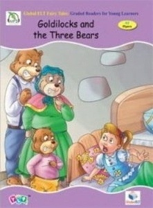 A2 Goldilocks and the Three Bears with Audio Download