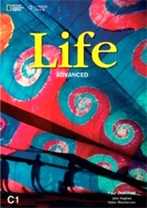 Life Advanced Workbook with Answer Key + Workbook Audio CD