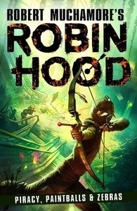Robin Hood 2: Piracy, Paintballs x{0026} Zebras