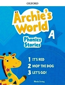 Archie's World A Phonics Readers