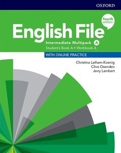 English File 4th Edition Intermediate. Multipack A