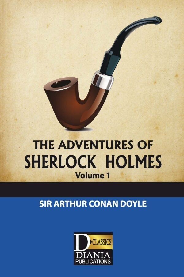 The Adventures Of Sherlock Holmes (vol 1.)