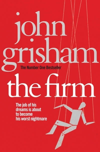 The Firm (25th Anniversary Edition)
