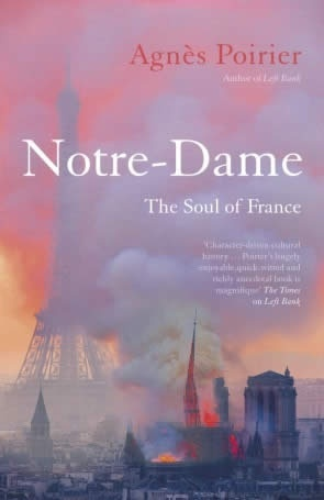Notre-Dame : The Soul of France