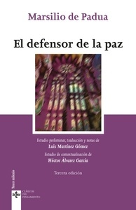 El defensor de la paz