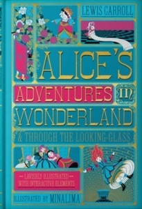 Alice's Adventures in Wonderland: x{0026} Through the Looking-Glass