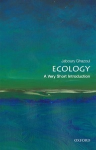 Ecology: A Very Short Introduction