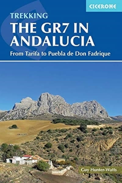 Trekking the GR7 in Andalucia