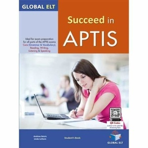 SUCCEED IN APTIS - STUDENT S BOOK