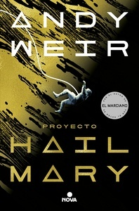 Proyecto Hail Mary
